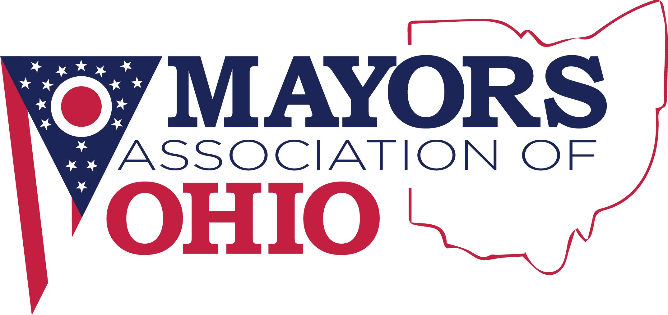 Mayors Association Ohio New Logo